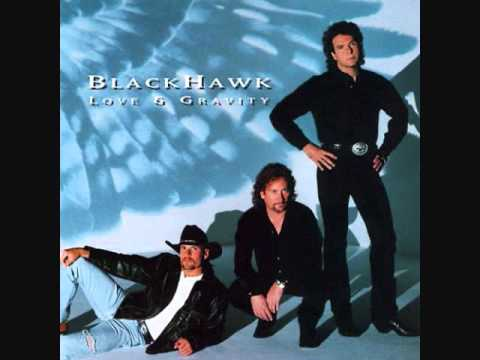 Blackhawk - Love And Gravity