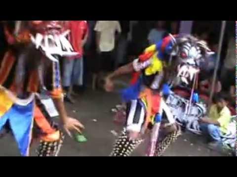 Jatilan Paseto Saratan&sutan Sumberrejo Mertoyudan Magelang video