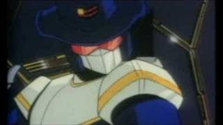 Saber Rider - Colt Theme extended