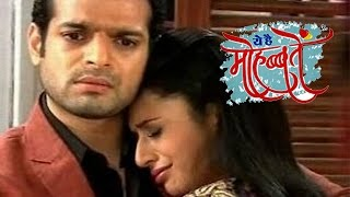 Yeh Hai Mohabbatein 11th September 2015 EPISODE | The Show Replicates SPEED Movie Scene
