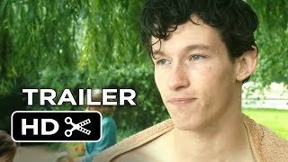 Queen and Country Official Trailer 1 (2015) - Drama Movie HD
