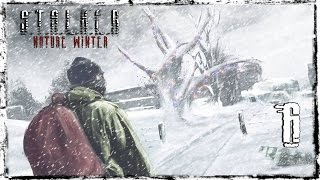 S.T.A.L.K.E.R Nature Winter -  Серия 6 [Левиафаны]