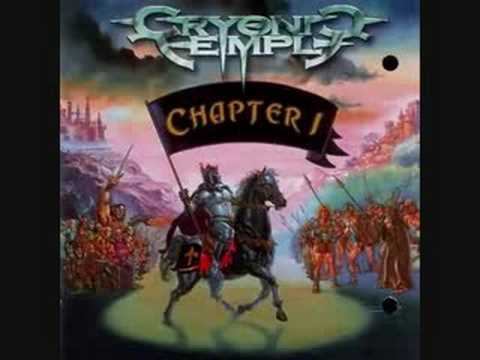 Cryonic Temple - King Of Transilvania