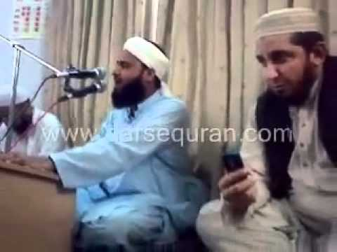 Mufti Anus Younus.... Huzn-e-hassan Bin Sabit (r.a) video