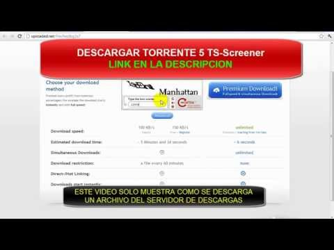 Ver torrente 5 online full hd elcinelarro for Ver torrente online
