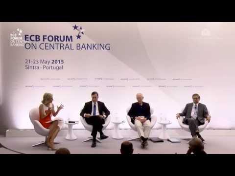 23 May Policy panel Mario Draghi, Stanley Fischer, Haruhiko Kuroda