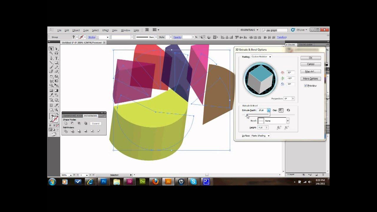 Infographic tutorial illustrator cs3 crack download