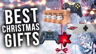 10 Best CHRISTMAS GIFTS For Gamers