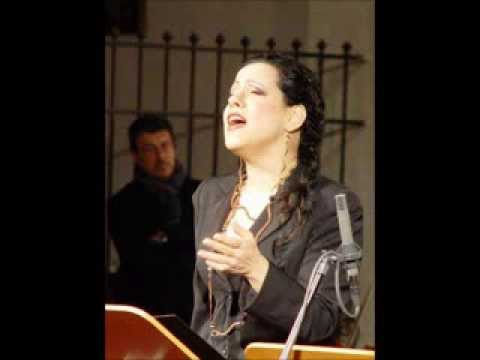 Arke' Quartet & Antonella Ruggiero live in Taranto 2003
