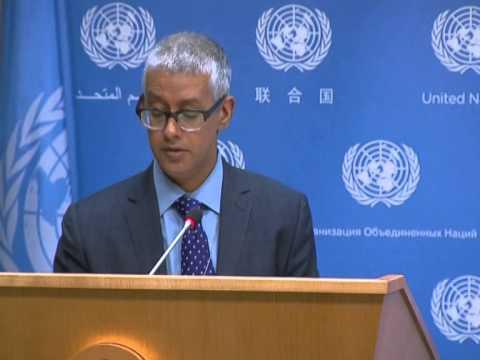 UN Accuses Saudis of Attacking UNDP in Aden