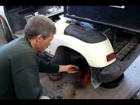 club car wiring diagram 2006 rear axle removal yamaha g16 youtube  rear axle removal yamaha g16 youtube