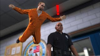 SWEET REVENGE! *JAIL BREAK* | GTA 5 RP / Roleplay