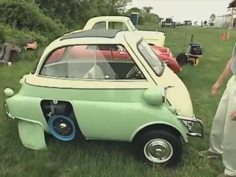 My Classic Car Season 7 Episode 2 - Hampton Concours