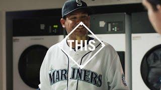 #THIS | Felix Hernandez is Nice