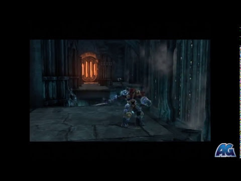 Darksiders: The Black Throne - To Azrael