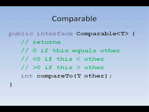 Java #19 - Interfaces