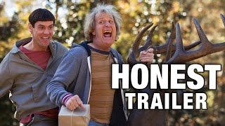 Honest Trailers - Dumb and Dumber To