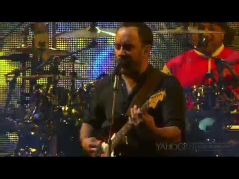 Dave Matthews Band - Belly Full