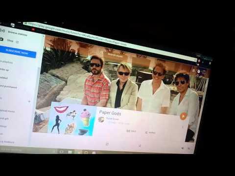 Google Play Music to iTunes Transfer [Windows]