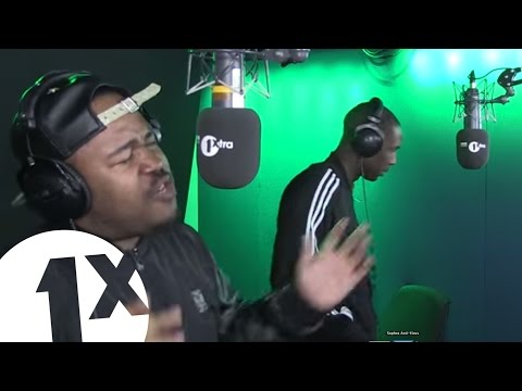 #sixtyminuteslive - Bloodline (dj Cable, Prez T And Milli Major) | Ukg, Hip-hop, R&b, Uk Hip-hop