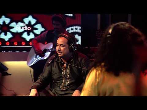 Abida Parveen & Rahat Fateh Ali Khan, Chaap Tilak, Coke Studio Season 7, Episode 6