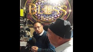 The grail message: Who are we BLESS RADIO 1