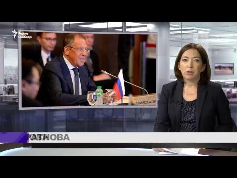 Конфликт США и КНДР / Новости