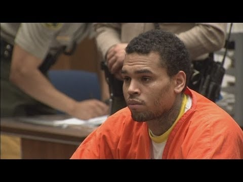 Chris Brown jailed: Singer sentenced to 131 extra days