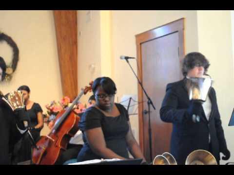 Rio Lindo Adventist Academy Bell Choir
