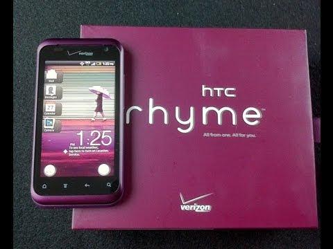 Htc Purple Rhyme Htc Rhyme For Verizon Wireless