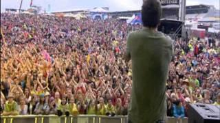download lagu Simple Plan - Welcome To My Life Live  gratis