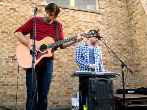 Oh My God- Jars of Clay- February 2011