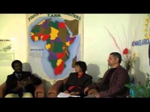 Airwaves Africa Radio & TV Networks   Avril Interviews Kayode Bolaji   Part 2