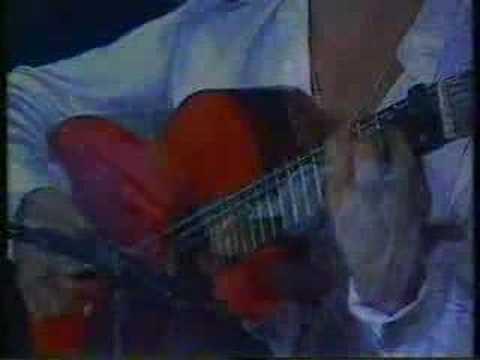 Paco De Lucia(concert)
