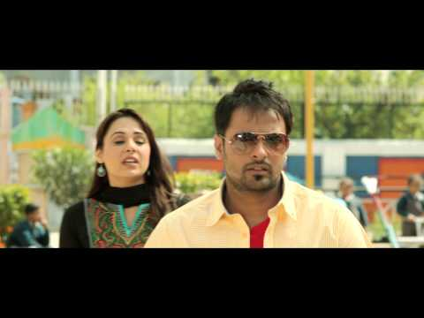 Wakh | Amrinder Gill | Yo Yo Honey Singh | Tu Mera 22 Main Tera 22 | Official Video