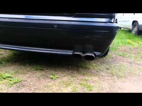 BMW 740i V8 M62 286PS