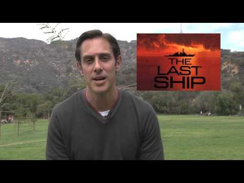 TNT Shows Summer 2014 - TV Preview
