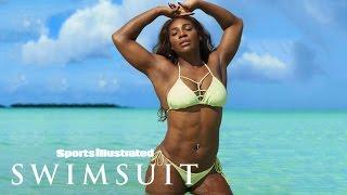 Serena Williams & More Tennis Stars Heat Up Turks & Caicos | Intimates | Sports Illustrated Swimsuit