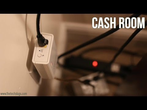 Cash Room Network Updates (PowerLine) - Make Money with Smartphones and Computers