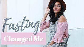 THIS IS HOW FASTING CHANGED MY LIFE | L'amour in Christ