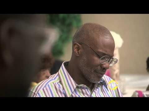 Preachers of L.A. - Bishop Jones Visits Slain Pastors Family