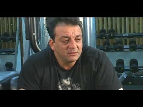 Munnabhai M.b.b.s.: Sanjay Dutt video
