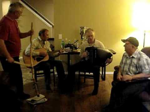 Musicians from Northern Peninsula NL #1