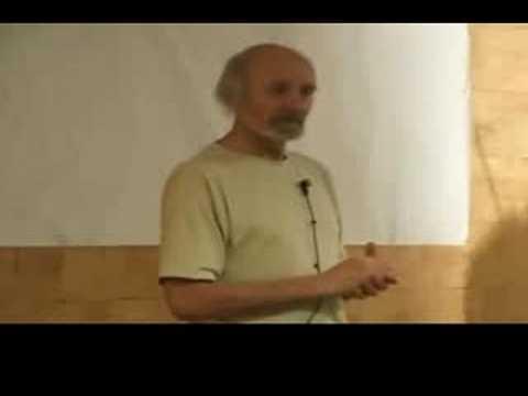 Prof. Bernd Senf - Erstarrung Der Wissenschaft