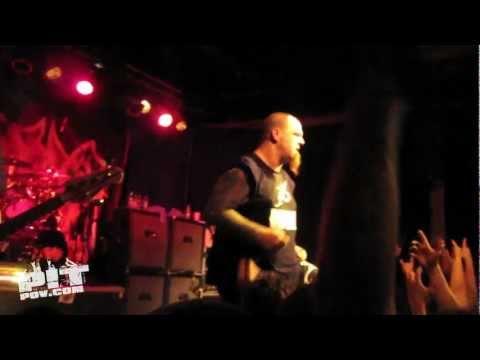 EXODUS• The Toxic Waltz • Dallas • Texas • 2010 • PITPOV HD