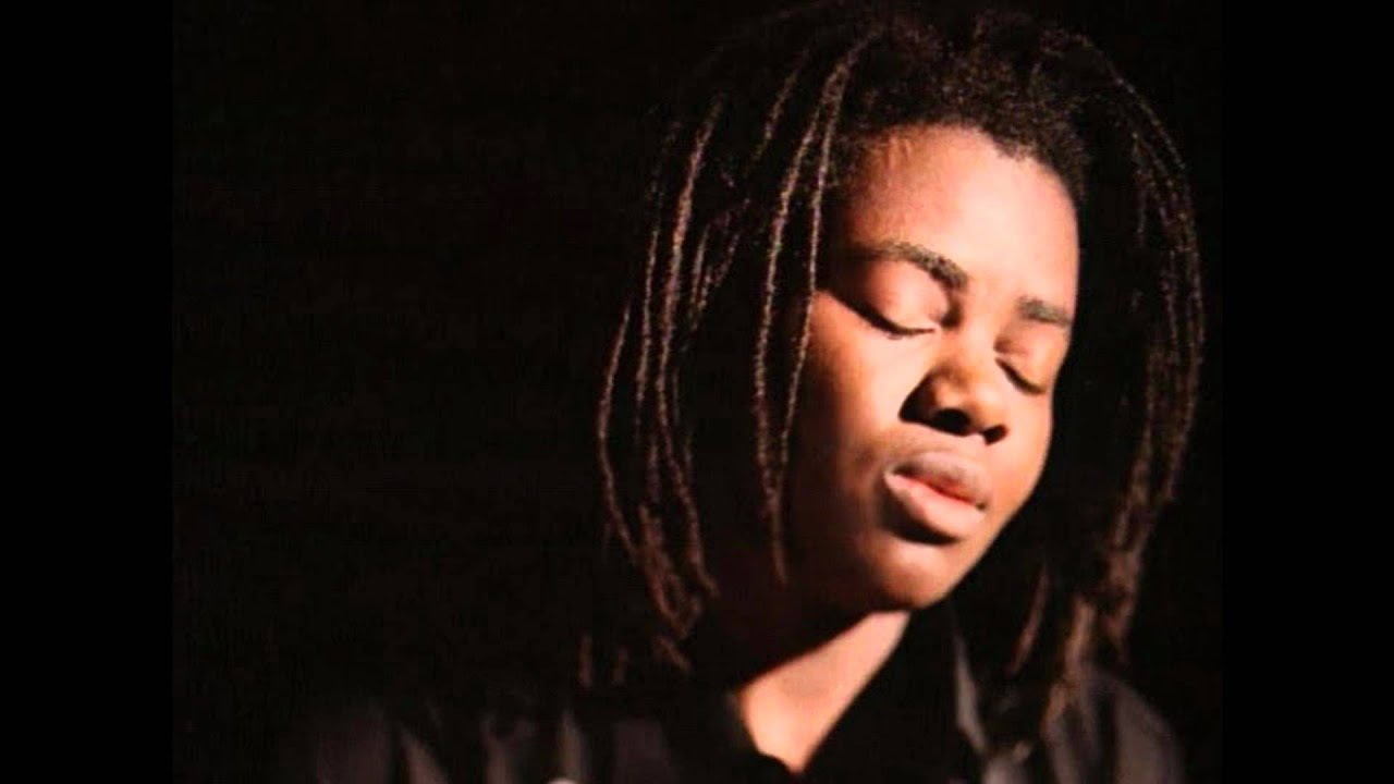 TRACY CHAPMAN Stand By Me YouTube