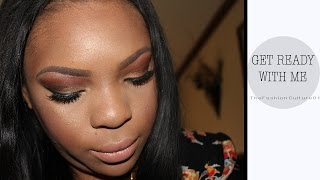 Beat To The GAWDS Makeup Tutorial!