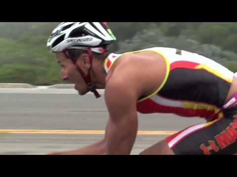 MACCA Wins 2010 Pacific Coast Triathlon