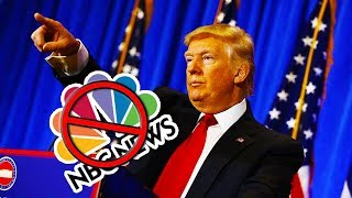 Can Trump Shut NBC Down?