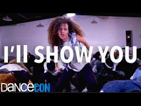 I'LL SHOW YOU - Justin Bieber | DANCECON Ep. 1: @MattSteffanina Choreography #DanceCon